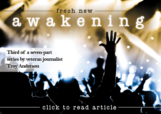 Bill Grahms Fresh New Awakening