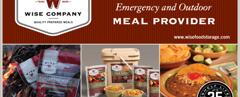 wise food end times resources