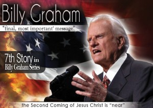 Billy Graham Pictures